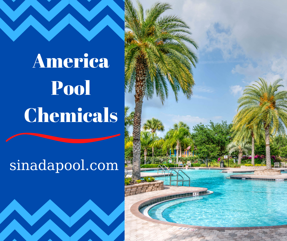America Pool Chemicals