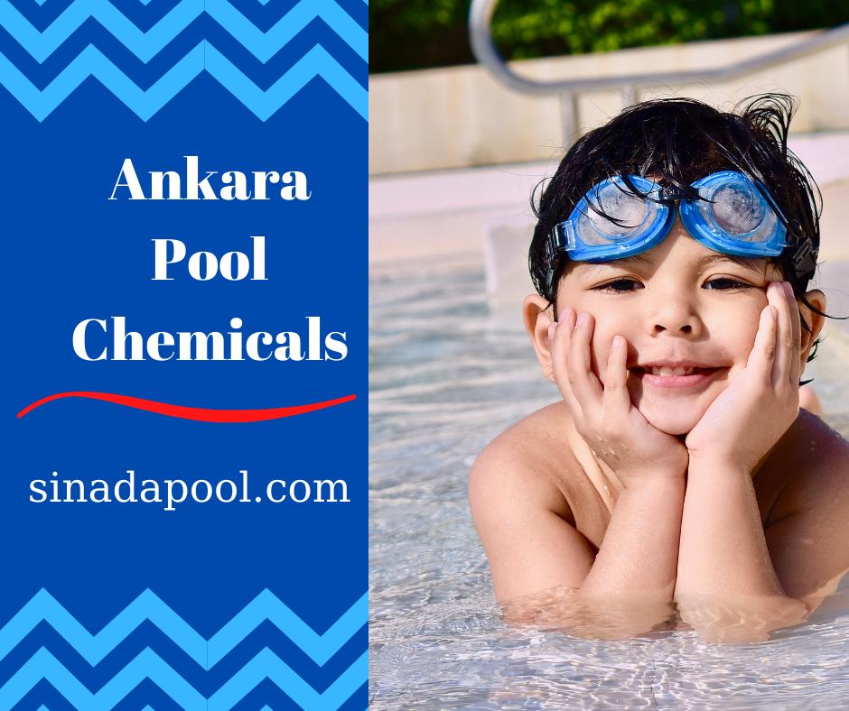 Ankara Pool Chemicals