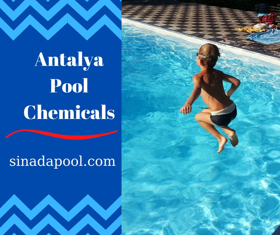 Antalya Pool Chemicals
