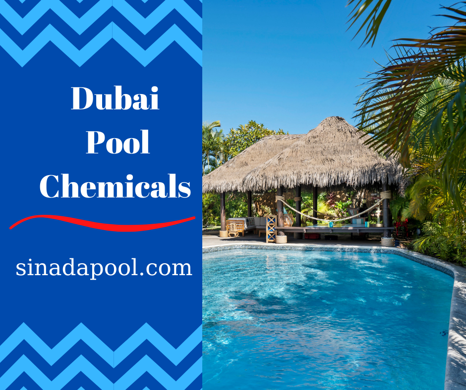 Dubai Pool Chemicals