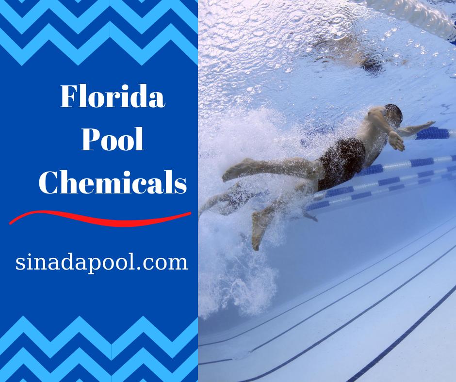Florida Pool Chemicals