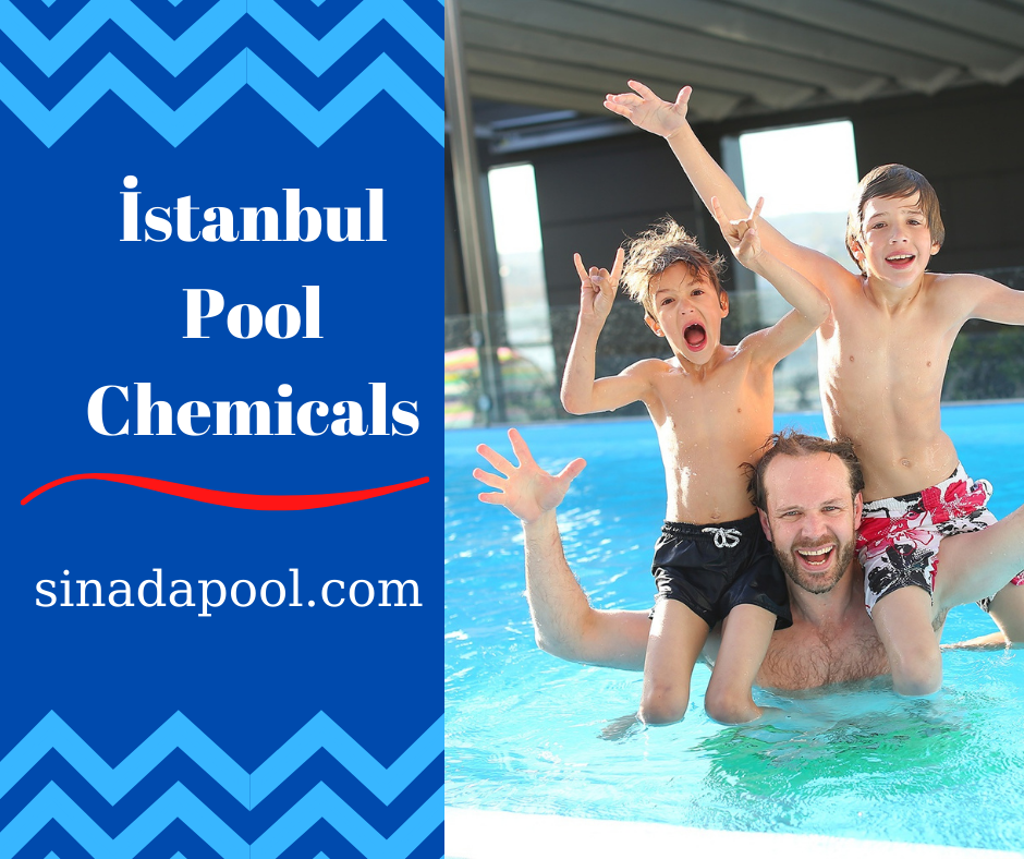 İstanbul Pool Chemicals