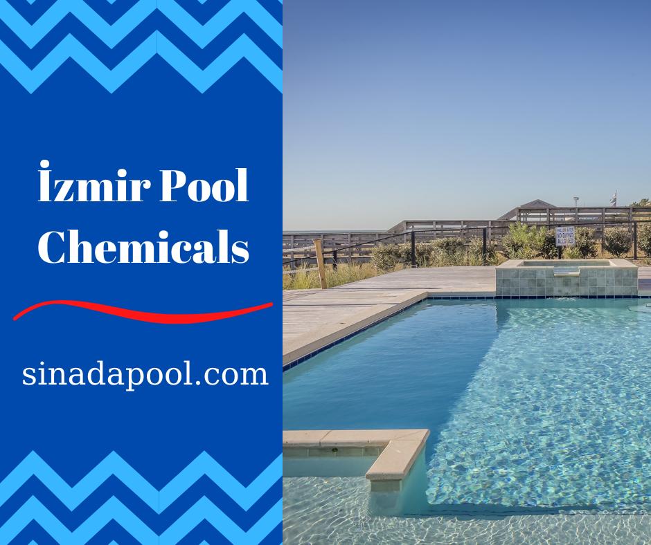 İzmir Pool Chemicals