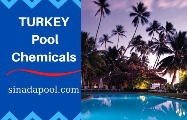 Turkey Pool Chemicals